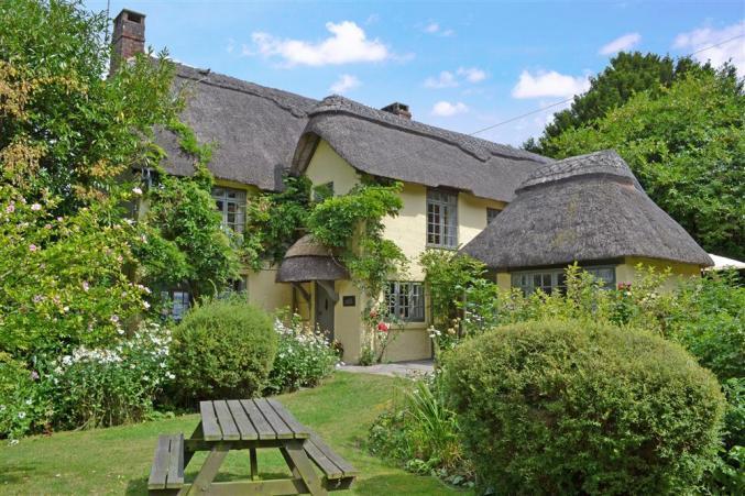 Finest Holidays - Beck Cottage