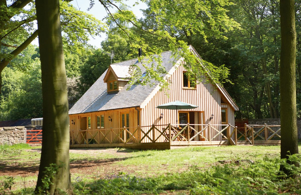 Finest Holidays - Deerpark Lodge