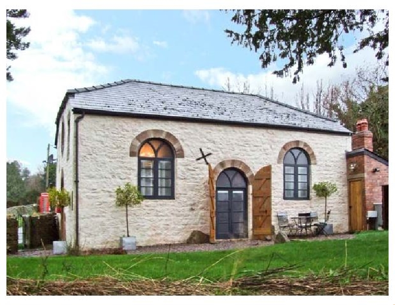 Finest Holidays - The Old Baptist Chapel