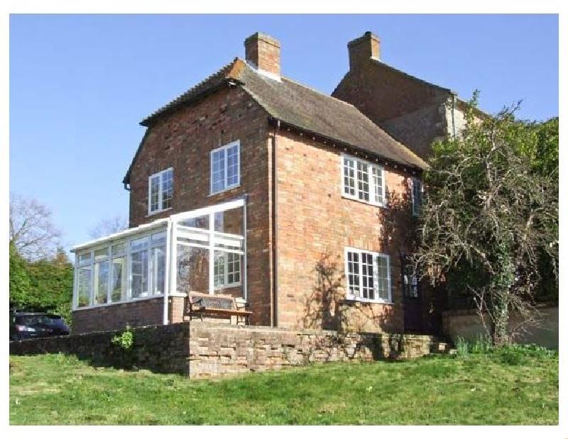 Finest Holidays - Orchard Cottage