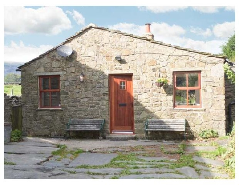 Finest Holidays - Wagon House
