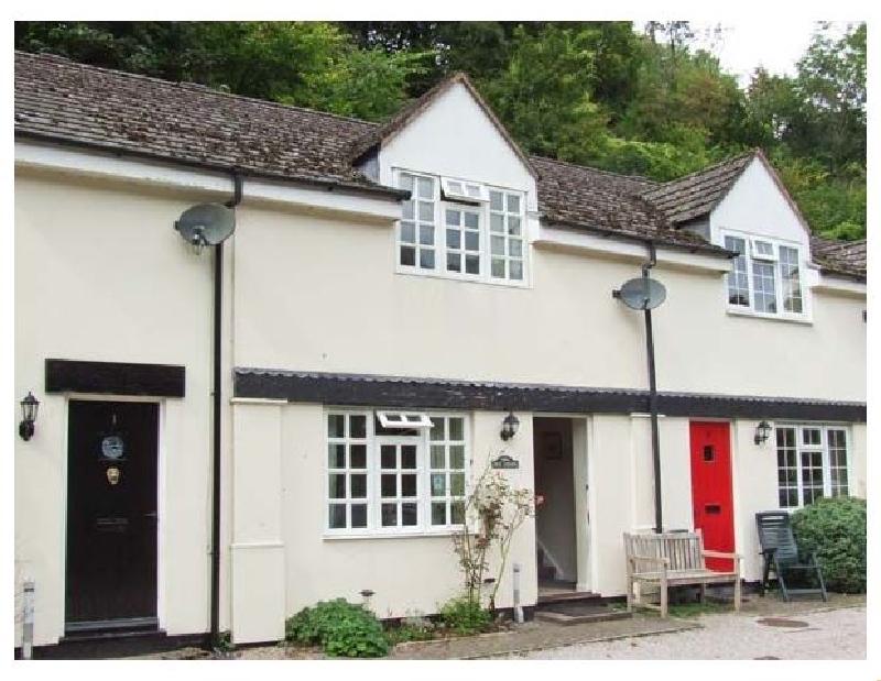 Finest Holidays - Wye Valley Cottage
