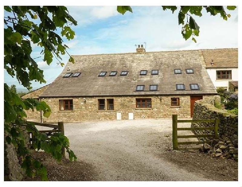 Finest Holidays - Usherwoods Barn
