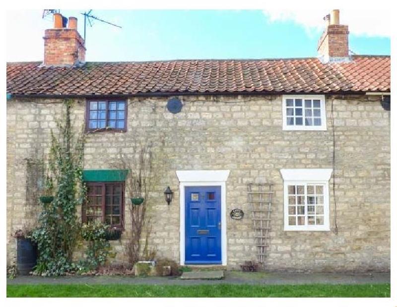 Finest Holidays - Kate's Cottage