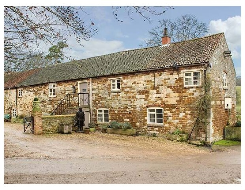 Finest Holidays - Croxton Lodge and Curlews Nest