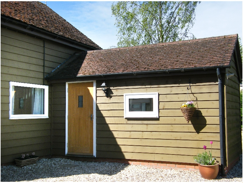 Finest Holidays - Painter's Cottage