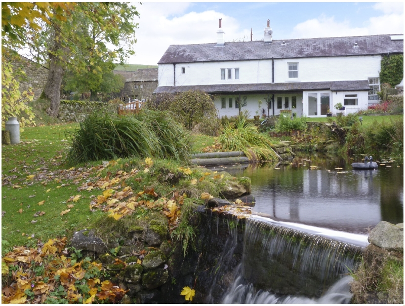Finest Holidays - Saetr Cottage