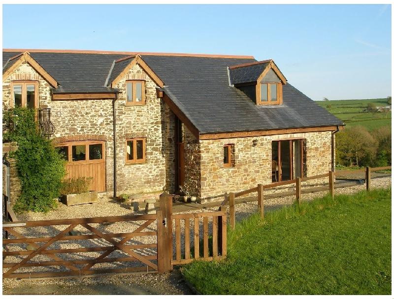 Finest Holidays - Jackdaws Cottage