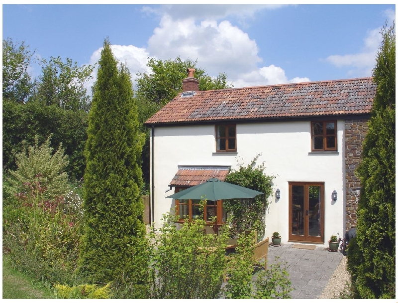 Finest Holidays - Fairchild Cottage