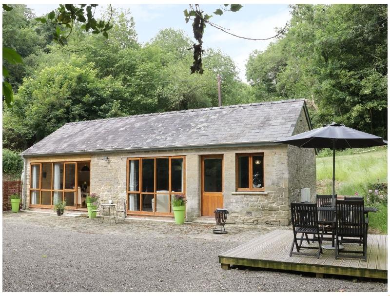 Finest Holidays - Woodpecker Cottage