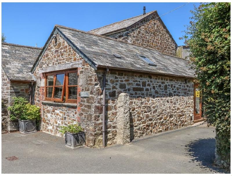 Finest Holidays - Saffron Cottage