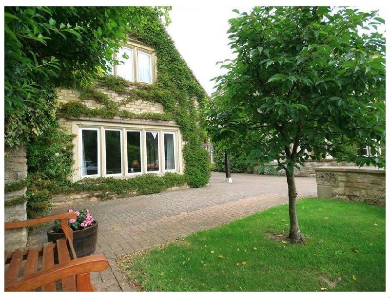 Finest Holidays - Gables Cottage
