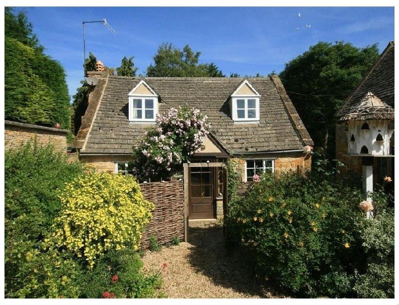 Finest Holidays - Hadcroft Cottage