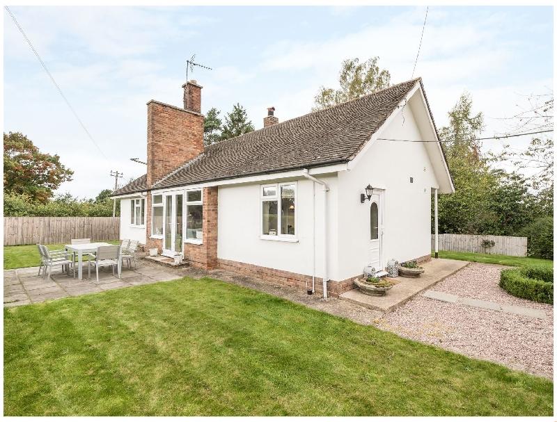 Finest Holidays - Jack's Cottage