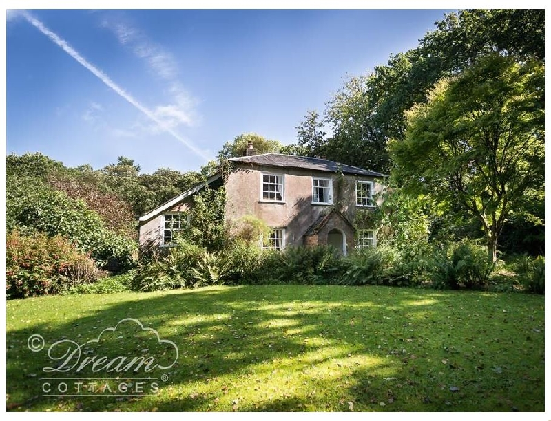 Finest Holidays - The Old Post Office Cottage