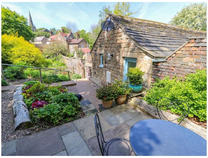 Finest Holidays - Vale Barn