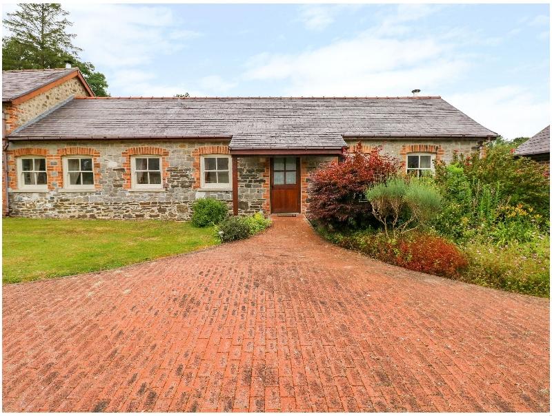 Finest Holidays - Taf Cottage