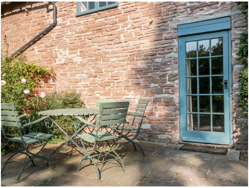 Finest Holidays - Yew Tree Cottage