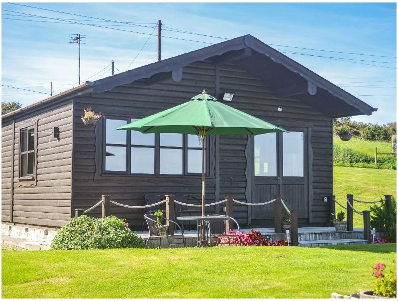 Finest Holidays - Cabin