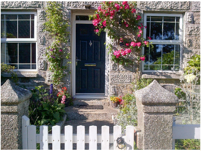 Finest Holidays - Jackdaw Cottage
