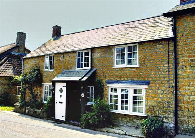 Finest Holidays - Farthing Cottage
